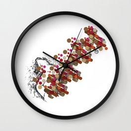 Pal-Maria Wall Clock