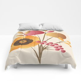 Memorable Florals Comforters