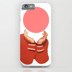 Where is my mind? Slim Case iPhone 6s