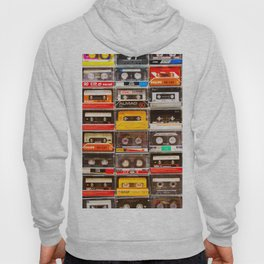 Something Nostalgic V - Music - Global Language #decor #society6 #buyart Hoody