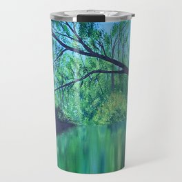 Backwaters Travel Mug