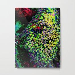 Clown Fish 01 Metal Print