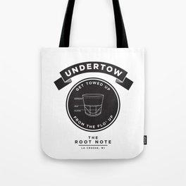 Get Towed Up Tote Bag