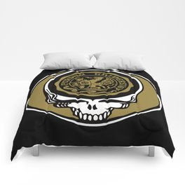 Steal Your Seal Comforters
