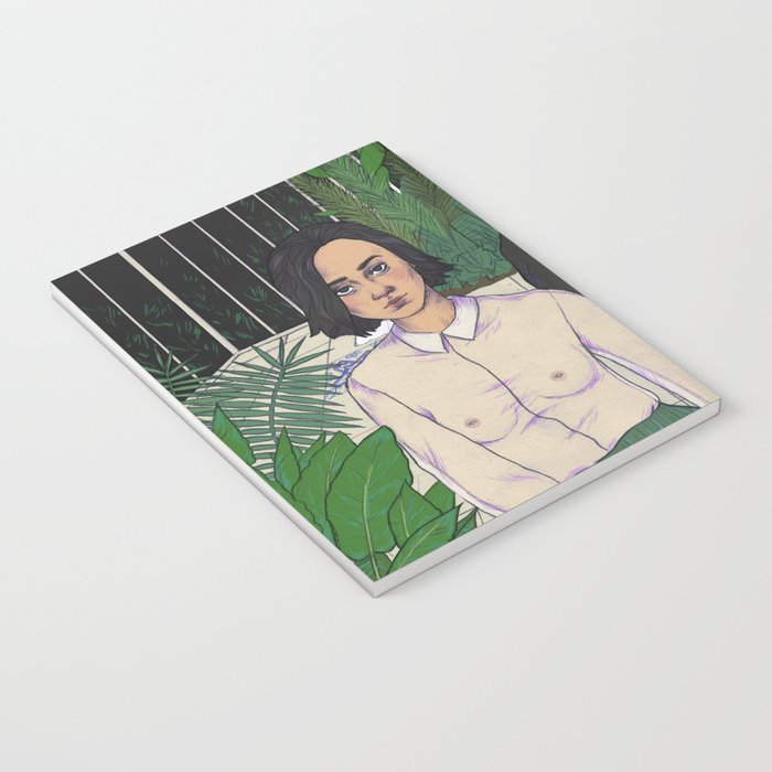 hothouse Notebook