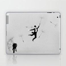 Au revoir Laptop & iPad Skin