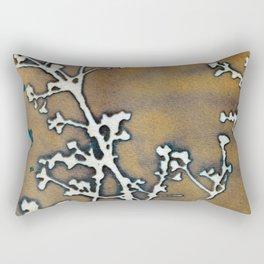 Bronze Joshua Tree Rectangular Pillow