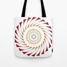 Circle 3B Tote Bag
