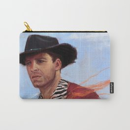 Sebastian Woody Stan Carry-All Pouch