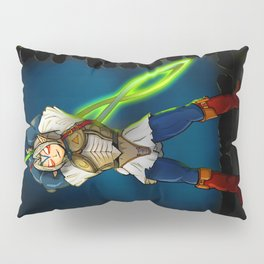 A Link to the Oni Pillow Sham