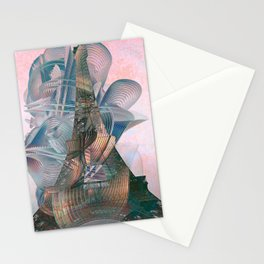 New Paris Eiffel Tower Stationery Cards