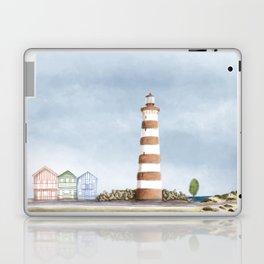 Aveiro landscape Laptop & iPad Skin
