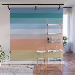 Multicolor Stripes - Tiyanak Wall Mural