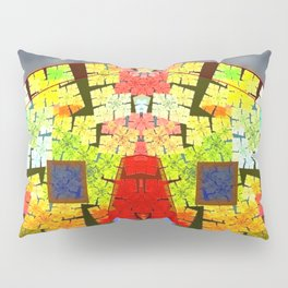 Old house of fun Pillow Sham