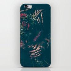 Burdened iPhone & iPod Skin