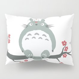 My neighbour Toto-ro Pillow Sham