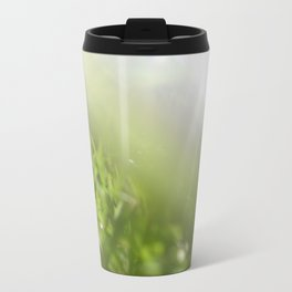 Filtered Light Metal Travel Mug