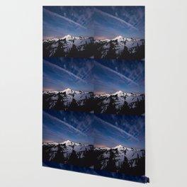 Mount Baker - Nature Photography Wallpaper