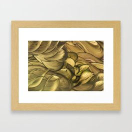 Hypnos Framed Art Print