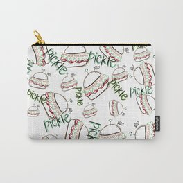 pickled sandwiched  Carry-All Pouch