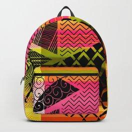 Zentangle Fun Backpack