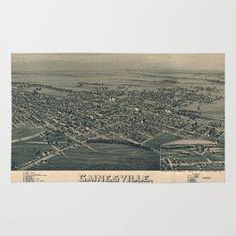 Gainesville 1891 Rug