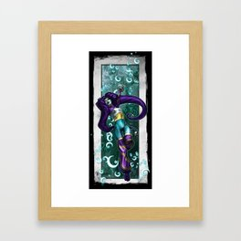 Mardimoon 2 Framed Art Print