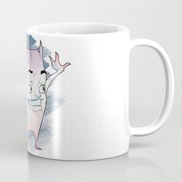 Tommy the Tooth Coffee Mug