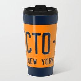 Ecto-1 Travel Mug