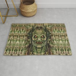Old Corpse Rug