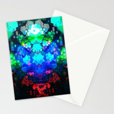 EH-WEANS-MESSAGE-2 Stationery Cards