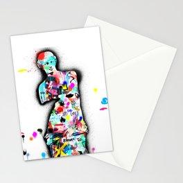 VENUS DE MILO 2 Stationery Cards