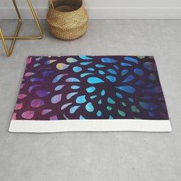 Colornet Series  Rug