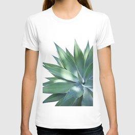 Agave Vivid Delight #1 #tropical #decor #art #society6 T-shirt