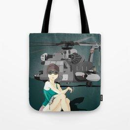 Brake Me Tote Bag