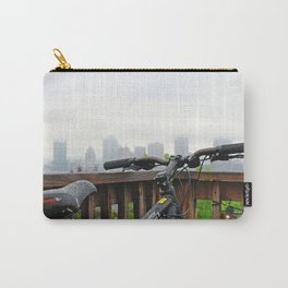 Bike the Burgh Carry-All Pouch