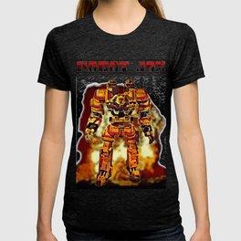 Robot Jox T-shirt
