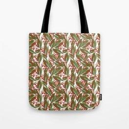 Flowering Gum - White Tote Bag