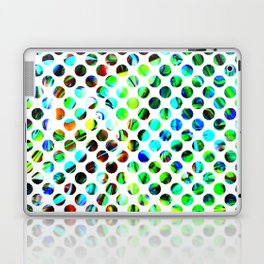 Fluid Dot Laptop & iPad Skin