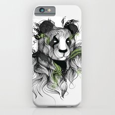 Panda iPhone 6s Slim Case