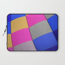 Color Squared Laptop Sleeve