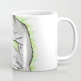 Empty Coffee Mug