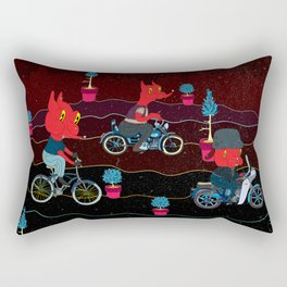 TURI TURI Rectangular Pillow