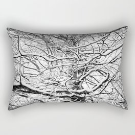 Winter Wonderland 3 Rectangular Pillow
