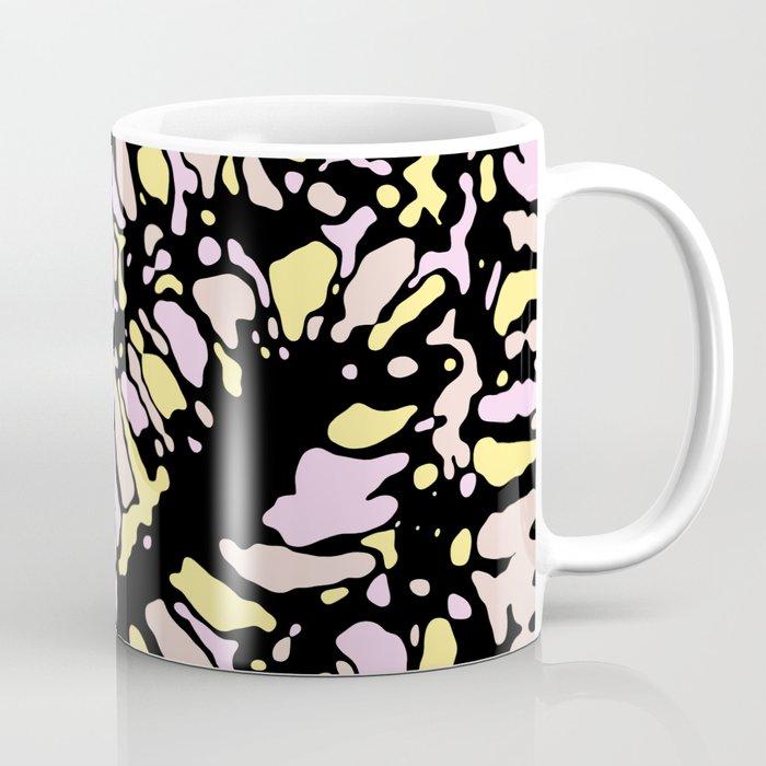 Coral Reef Moonlight Reflections Coffee Mug