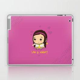 Conquistadora Laptop & iPad Skin