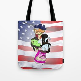 FBH Presidents Tote Bag