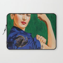Frida Strong Laptop Sleeve