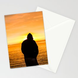 Longest Day Stationery Cards