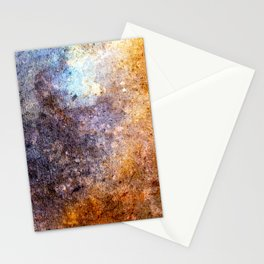 Galaxy Series: Number Two Stationery Cards
